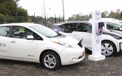 Asomoedo y InterEnergy Systems plantean mayores incentivos a los vehículos eléctricos en RD