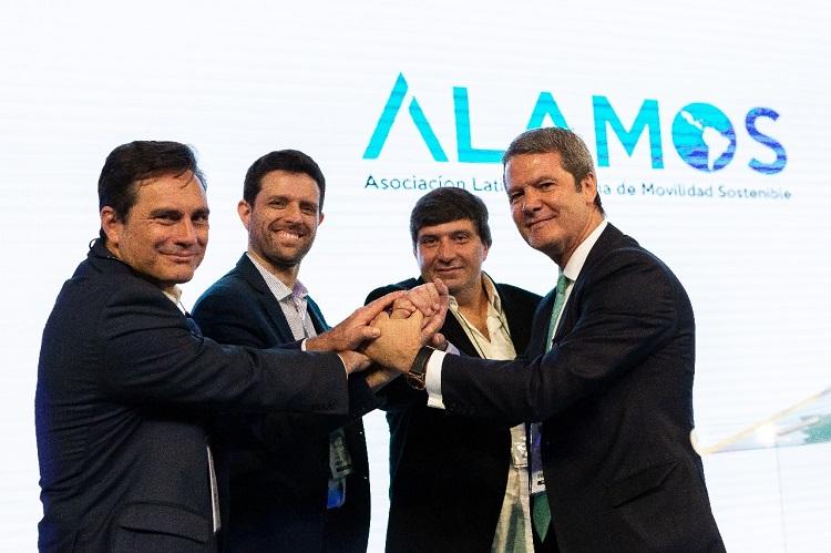 Estas son las cinco prioridades que definieron empresarios de la movilidad eléctrica para Latinoamérica