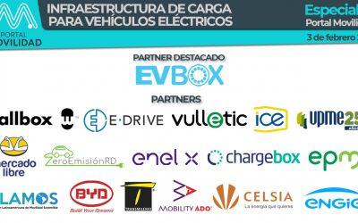 Líderes del sector debaten en un Especial sobre infraestructura de carga para vehículos eléctricos en Latinoamérica y Caribe