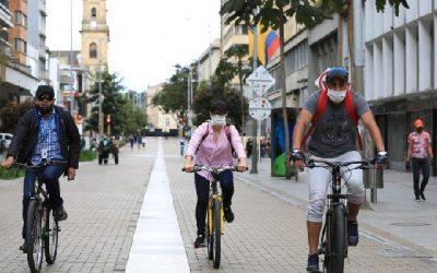 550 mil euros: CAF y Agencia Francesa lanzaron licitación para estudiar ciclo-infraestructura en Bogotá