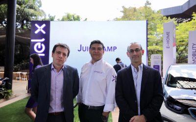 Enel X afianza inversiones para abastecer buses y taxis eléctricos en Colombia