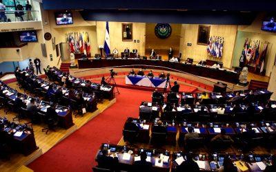 Día histórico para El Salvador: hoy se trata la ley que impulsa vehículos eléctricos