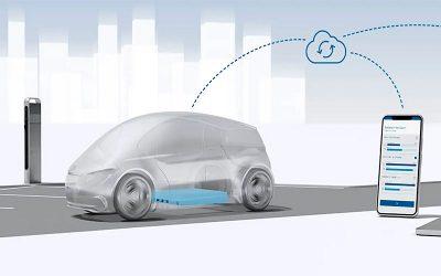 EVX desarrolla un algoritmo para inteligencia de carga de vehículos eléctricos en Chile