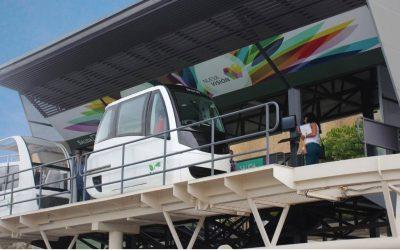 Cómo funciona «Autotren»: Modutram comenzaría en 2021 la construcción de su infraestructura en México