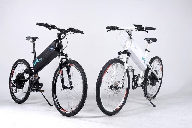 Rodar electric, e-bikes con sello argentino