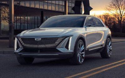General Motors afianza millonario programa de inversiones para fabricar vehículos eléctricos
