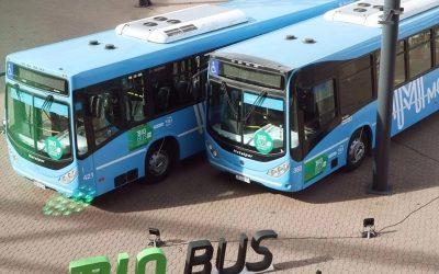 Aprueban el uso obligatorio de biocombustibles en el transporte público de la provincia de Santa