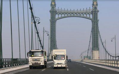 BYD y Hino se asocian para el desarrollo conjunto de vehículos eléctricos comerciales