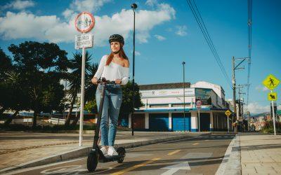 Normativas de micromovilidad: Existen, pero falta incluir patinetas eléctricas