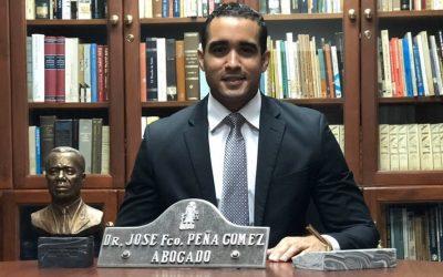 """José Julio Gómez: """"La movilidad eléctrica se asumió como una política de Estado en República Dominicana»"""
