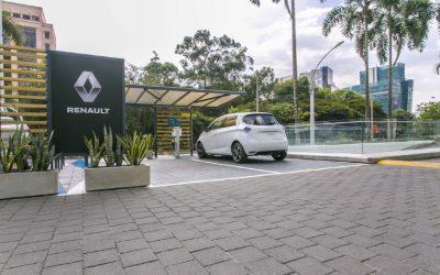 Oasis Group proyecta instalar 50 estaciones de carga hacia 2021 en Colombia