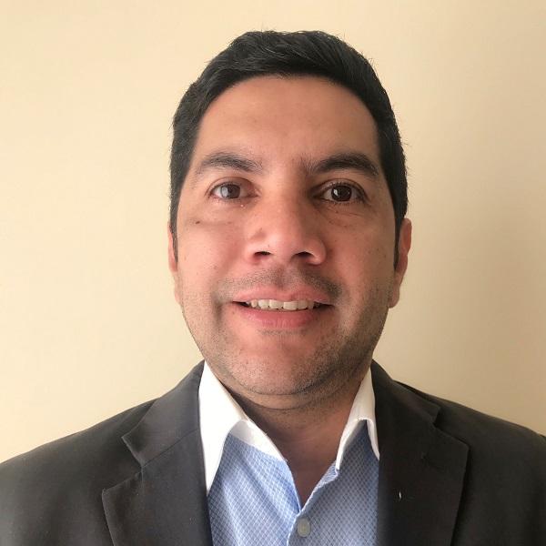 Roberto Parada