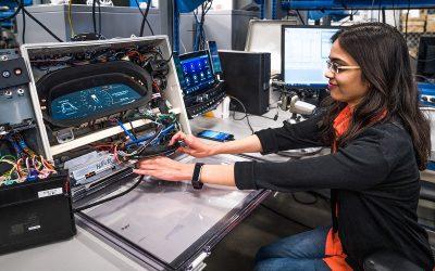 GM creará tres mil nuevos puestos de trabajo enfocados en la movilidad eléctrica