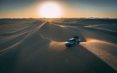 En 2030 todos los vehículos del Rally Dakar se moverán con hidrógeno