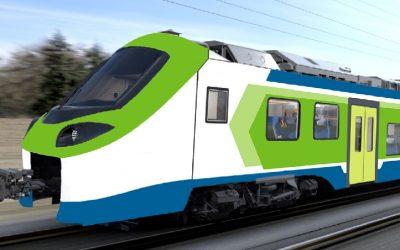 Alstom cambia el paradigma global con el primer tren de pasajeros a hidrógeno
