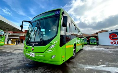 Parcialmente desierta la licitación de buses eléctricos Transmilenio vuelve a convocar ofertas