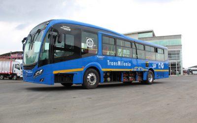 Industria nacional: puntos a favor en las licitaciones de buses según Busscar