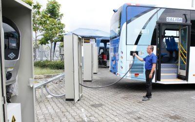 Cuáles son los esquemas de financiamiento viables para la incorporación de buses eléctricos en Latinoamérica