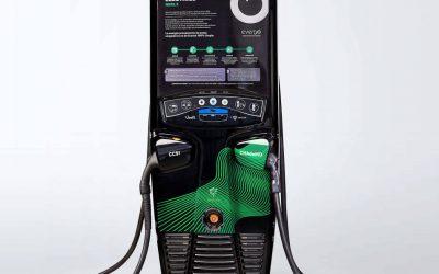 Cargadores para vehículos eléctricos de RD cuentan con lo más altos estándares internaciones
