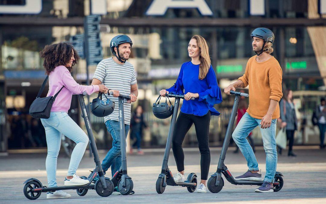 Ecoturismo: la apuesta de Go Mobility para masificar la micromovilidad en Argentina