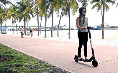 Alter Energy desembarca en Puerto Vallarta para proyecto de movilidad eléctrica en ecoturismo
