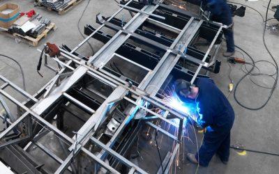 Lanzan la primera empresa argentina de kits de conversión de buses a combustión a eléctricos