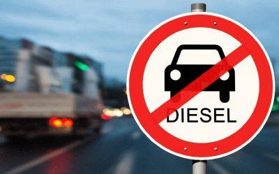 ¿Qué países definieron fecha para prohibir combustibles fósiles y avanzar con movilidad eléctrica?
