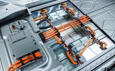 Según estudio los precios de las baterías de los coches eléctricos cayeron un 87% en la última década