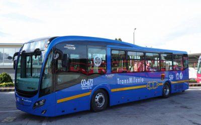 ¿Queda desierta o habrá ganador? Los detalles de la licitación de buses eléctricos de Bogotá que culmina en 13 días
