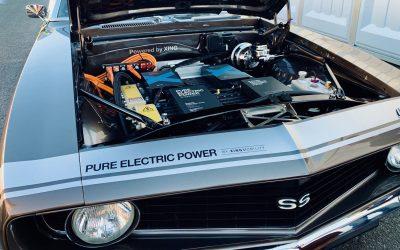 País por país, cómo son las regulaciones para convertir vehículos de combustión a eléctricos en Latinoamérica