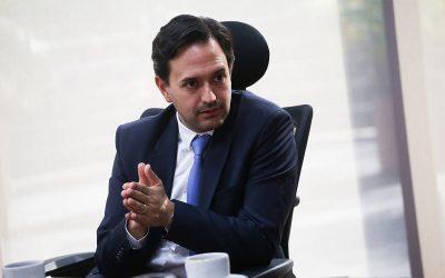 Diego Mesa anunció incentivos para la instalación de puntos de carga para vehículos eléctricos