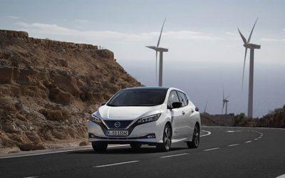 Buscan invertir en energías renovables para planificar la penetración de los vehículos eléctricos en República Dominicana