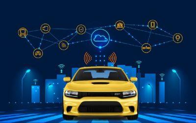 Por mayor competitividad las flotas de vehículos eléctricos incorporan inteligencia de la telemática