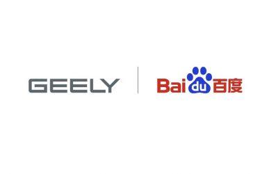Baidu de China creará una empresa de vehículos eléctricos inteligentes con el fabricante de automóviles Geely