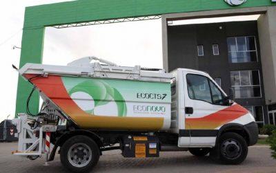 Avanza la industria nacional: Econovo fabricará el primer camión eléctrico en Argentina