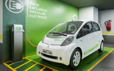 Brasil bate récord de matriculación de vehículos eléctricos superando las 42 mil unidades