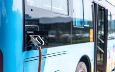 Hitachi ABB Power Grids apunta a electrificar el transporte masivo de pasajeros en Latinoamérica