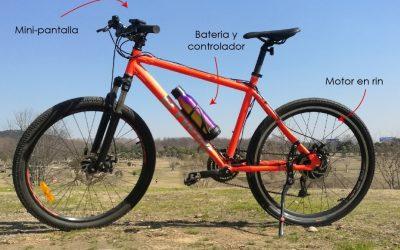 Retrofit en bicicletas: la solución de Convercar para incrementar la movilidad sostenible en Colombia