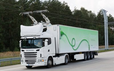 Baterías, autopistas eléctricas e hidrógeno: La experiencia europea de T&E en camiones a replicar en Latinoamérica
