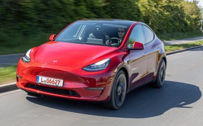 Tesla Y domina el mercado en República Dominicana de la mano de Zero Emisión con gran interés de los usuarios