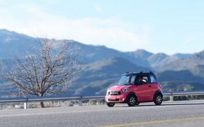 Empresarios buscan inversiones del turismo a fin de expandir infraestructura de carga para vehículos eléctricos en la Ruta 40