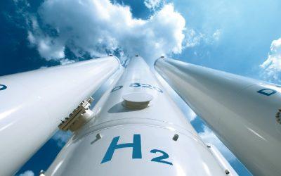 Chile y España: Indho lanza cuatro proyectos de hidrógeno a comenzar en 2022