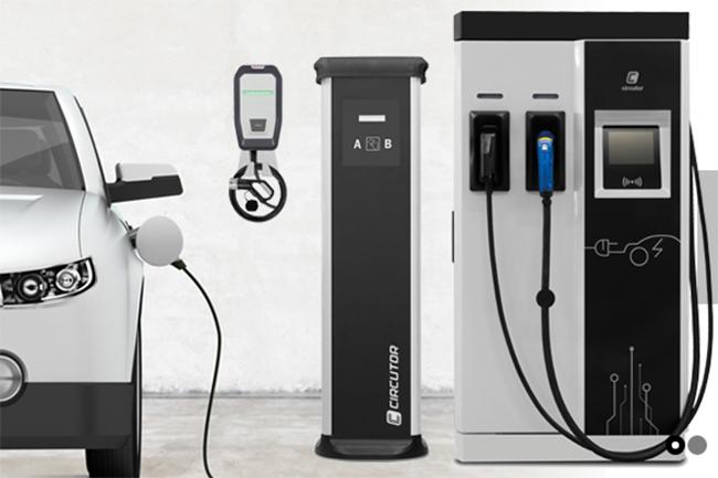 Circutor prepara sus cargadores para vehículos eléctricos facilitando conexión en Latinoamérica y Caribe