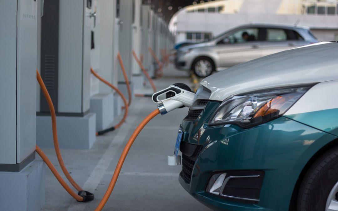 Auto electrico dominicana