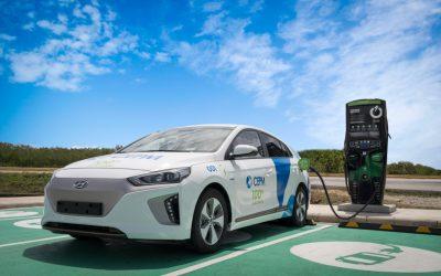Concesionarias piden reducción de impuestos para los usuarios de vehículos eléctricos en República Dominicana