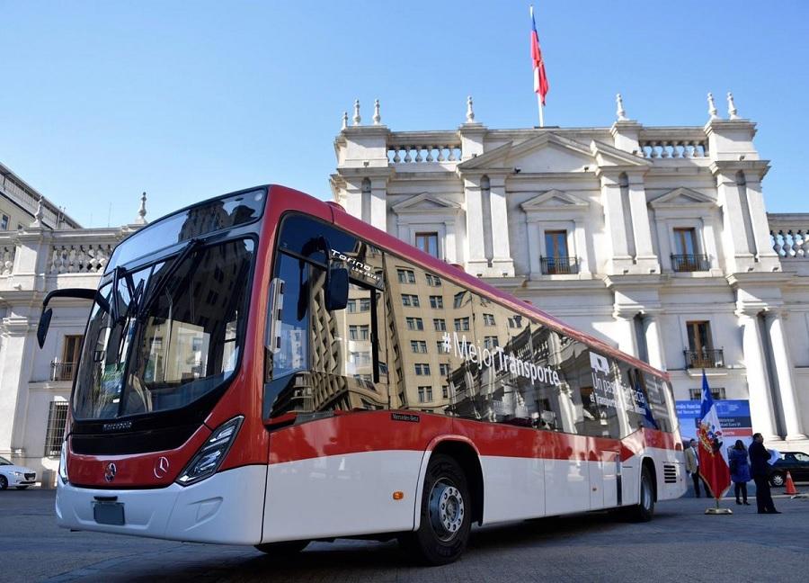 Los desafíos de la transición a la movilidad eléctrica en Latinoamérica según C40