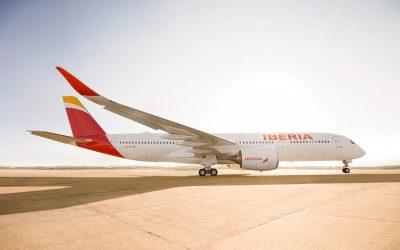 Puerta de entrada para Latinoamérica: Iberia y Airbus invertirán 11.000 millones en aviación sostenible incluyendo hidrógeno