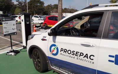 Retos y alternativas para el desarrollo de la movilidad eléctrica en Uruguay según Prosepac