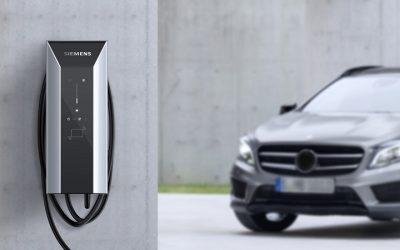 Siemens lanza la próxima generación de cargadores eficientes para vehículos eléctricos en México y Centroamérica