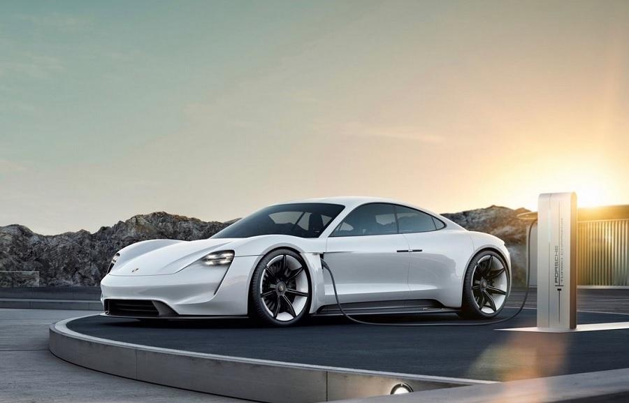 Latinoamérica alta gama: Porsche proyecta 300 cargadores públicos para vehículos eléctricos en 2021